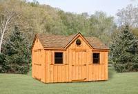 Poconos and Lehigh Valley A-Frame Sheds Mini-Barn Sheds Cottage Sheds Hi-Side Dutch Sheds Victorian Sheds and more Sheds Garages Two Story Buildings