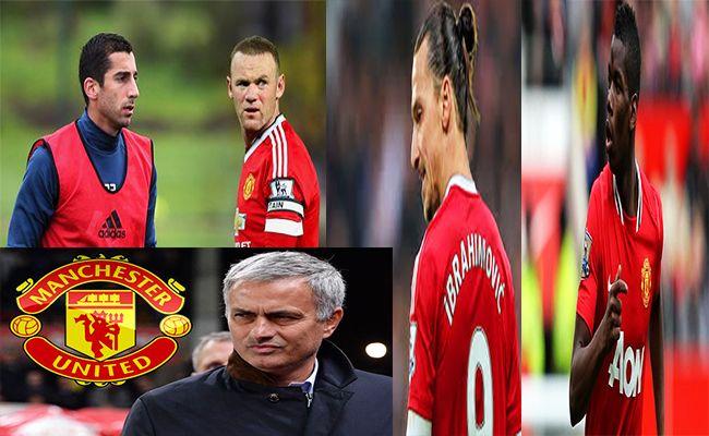 Bournemouth vs Manchester United, Jose Mourinho new beginning of premier league