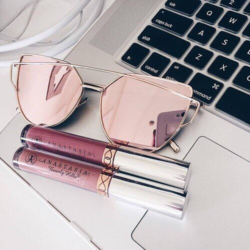 Monday essentials at RWTG today shop our luxe CONSTANTINA sunglasses co