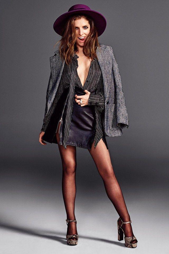 Pitch Perfect, Anna Kendrick, Twilight star, Rebel Wilson, musical (Glamour.com UK)