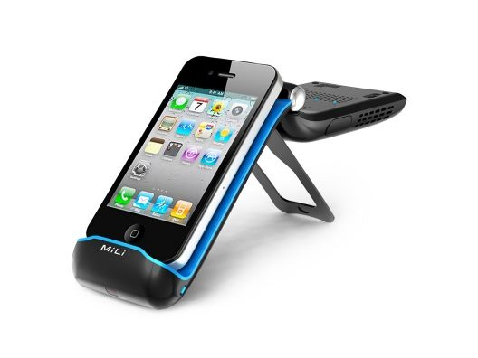 so now you can turn my iPhone into a projector...