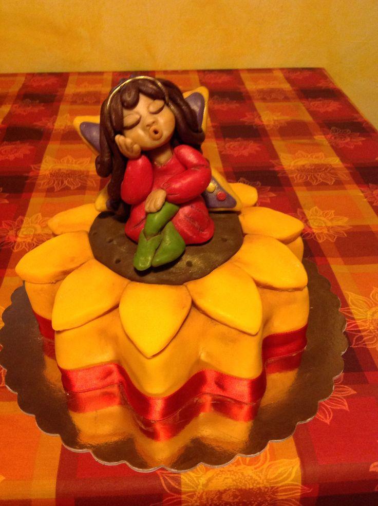 Torta Fatina thun