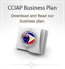 Click this image to download and read the Chamber of Commerce and Industry Australia Philippines Incorporated Business Plan
