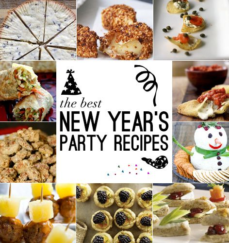 Finger foods, appetizers, and more holiday bites    By Jen Genova and Melinda Cartensen | December 26th, 2012 at 10:01 am . These look wonderful. I am going to make some of these. Happy New Year!