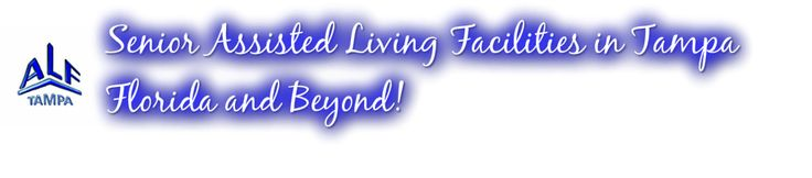 Assisted living help in Florida free for families and seniors www.assistedlivingintampa.com
