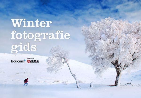 Winter Fotografie Gids