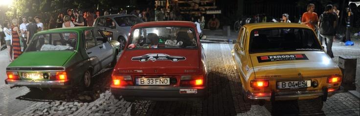 Dacia 1300, Dacia Berlina, Dacia 1310