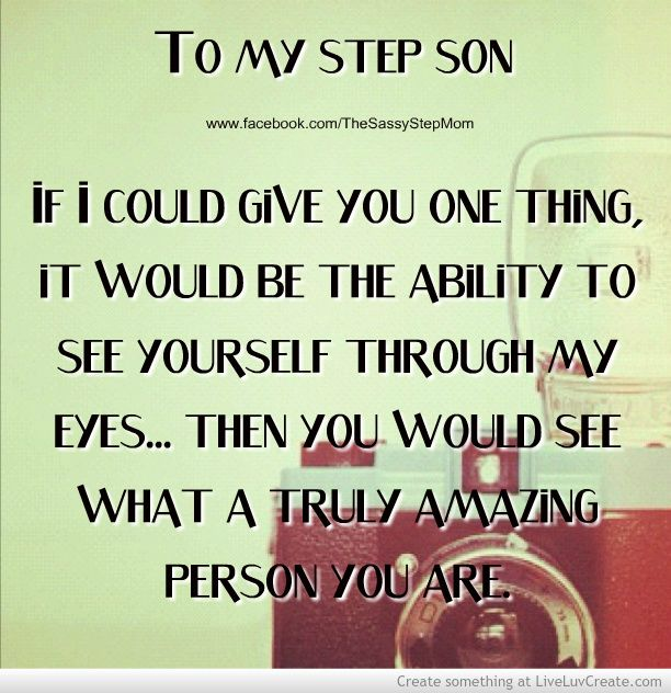 Mom Of Boys Quotes: 86 Best Images About Stepmom Quotes And Sayings On