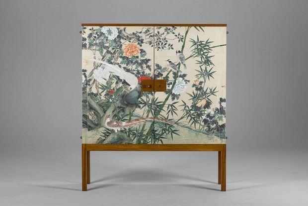 Large image of Josef Frank Cabinet