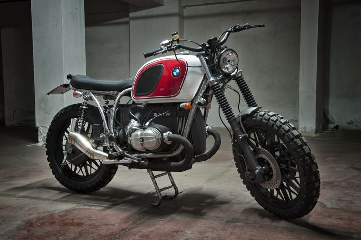 bmw r80 boxer country scrambler by motorecyclos. Black Bedroom Furniture Sets. Home Design Ideas