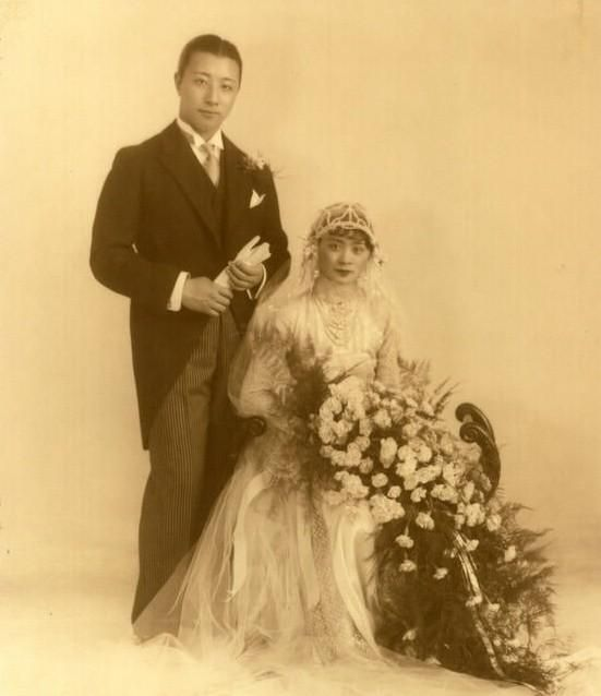 Wedding Gown Surabaya: 2839 Best Vintage Weddings Images On Pinterest