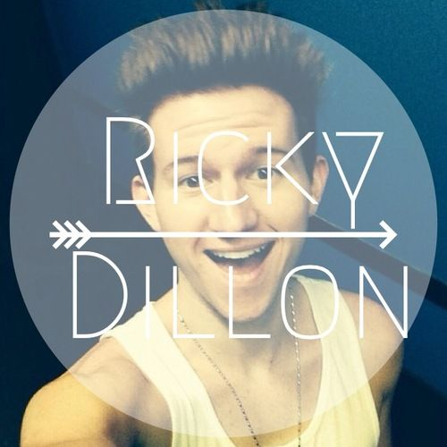 RICKY DILLON | Publish with Glogster!
