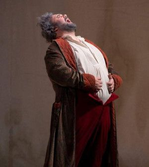 ★★★ Falstaff, ovvero de Senectude Ronconi @san
