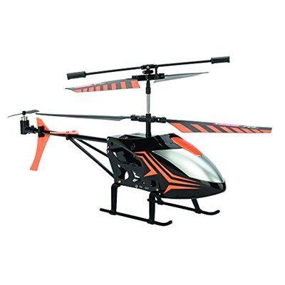 Chollo en Amazon España: Helicóptero radiocontrol Carrera RC Neon Sply por solo 39€ (un 28% de descuento sobre el precio anterior y precio mínimo histórico)