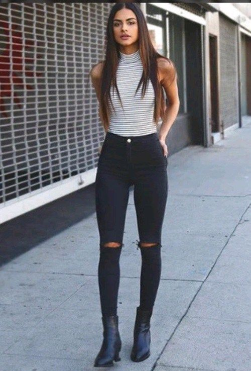 Fall outfit ideas for teen for school