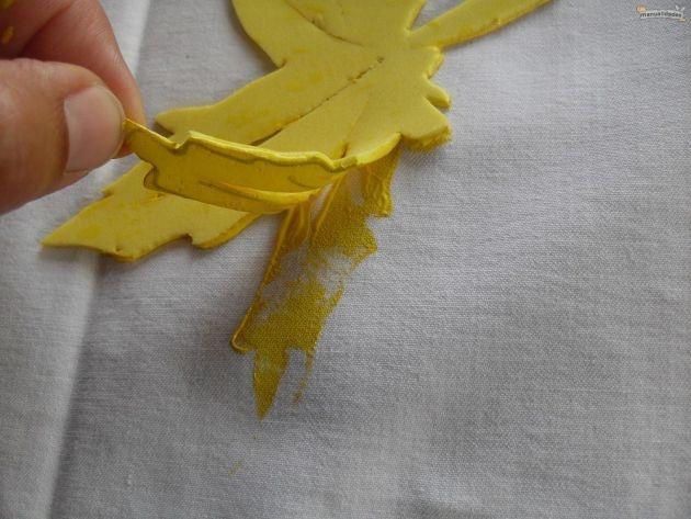 aprende a pintar una cortina a mano con los tips que te dejamos en este