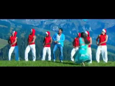 Nithin's Chinnadana Neekosam Title Song