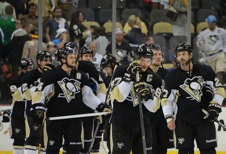 Win or Lose- Let's Go Pens!!! - Pittsburgh Post-Gazette
