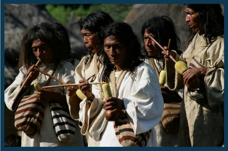 In a world full of noise, the indigenous communities of the Sierra Nevada de Santa Marta, Colombia, have embarked on a journey that requires the utmost clarity and discernment. Their very existence depends on their own choices and decisions.