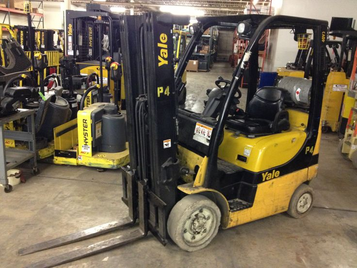 315-413-4859 rental industrial fork trucks  equipment in syracuse and central new york call Jeff today