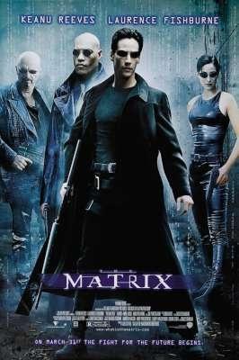 Filme Matrix   CineDica