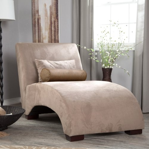 Find it at the Foundary - Chaise Lounge - Taupe in front of window after : taupe chaise lounge - Sectionals, Sofas & Couches