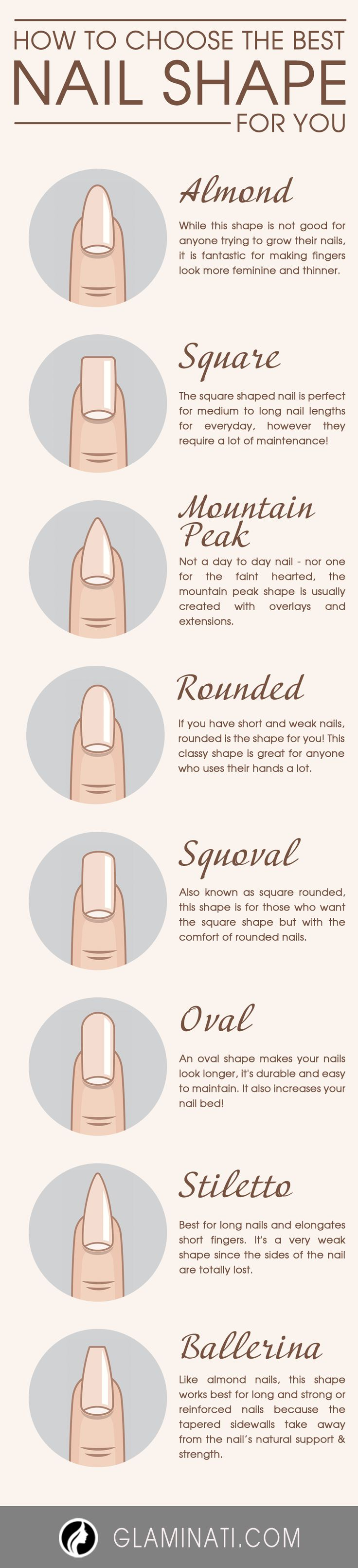 When the summer comes, women start adding more colors to their image, and summer nail designs become brighter, too. If you are interested in fashion, then you should know what your nails should look like this summer.