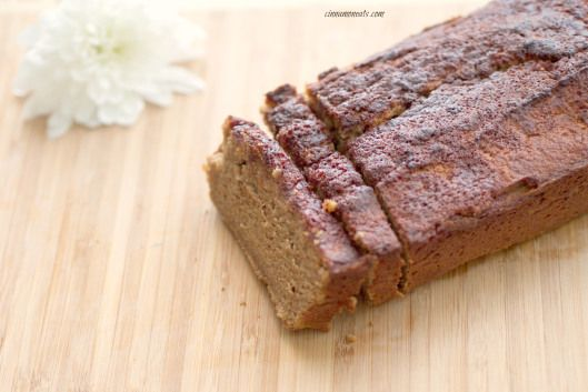 Gluten Free Banana Bread | Everything BUT Gluten | Pinterest