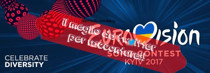 Il meglio dell'Eurovision è attraverso i social! Il meglio da Twitter per raccontare! Vi racconter? di alcune situazioni accadute durante la puntata attraverso alcuni twit che ho pensato bene di condividere e tenerne traccia!  Partiamo subito con una domanda?che ne pensate del Portogal #musica #eurovision #contest #italia