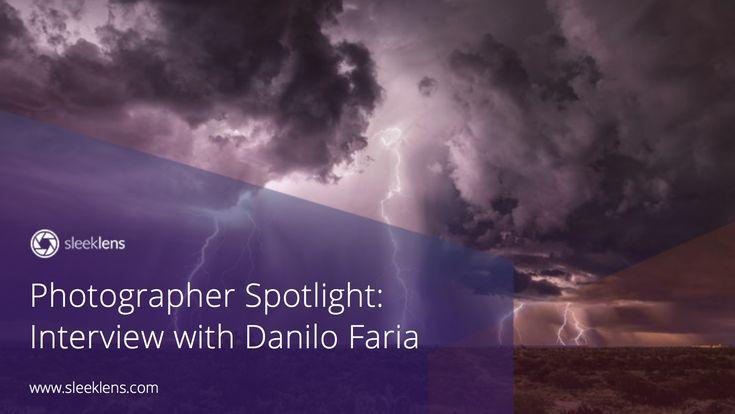 Photographer Spotlight: Interview with Danilo Faria