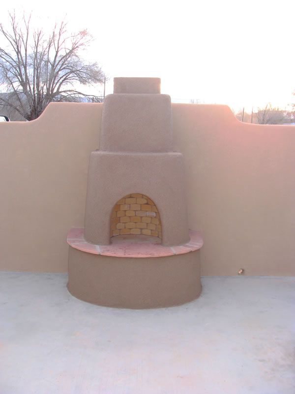 Rock Creations - Fireplaces & Fire Pits