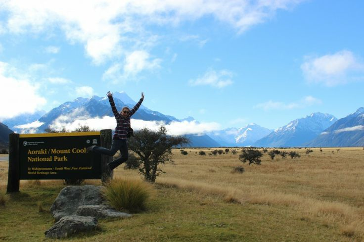 Aoraki/Mount Cook National Park - A must do side trip to or from Queenstown #UltimateQueenstown
