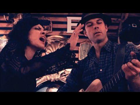 Carrie Rodriguez & Luke Jacobs - Noche De Ronda