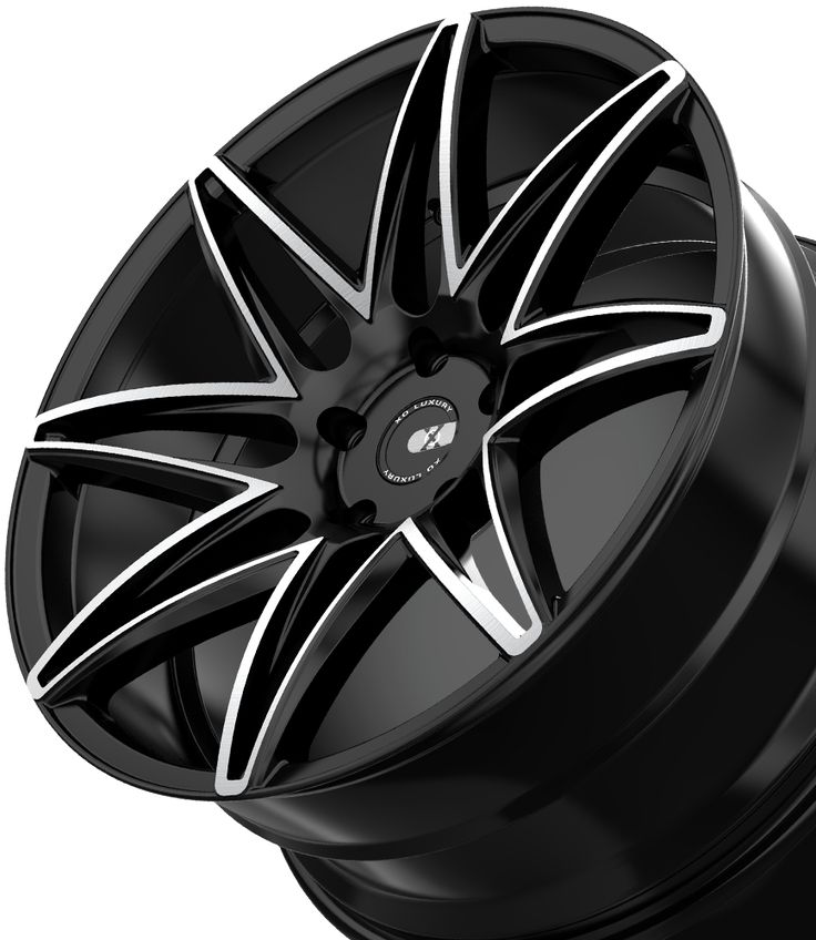 25 best XO Luxury Wheels and Cars images on Pinterest | Alloy wheel