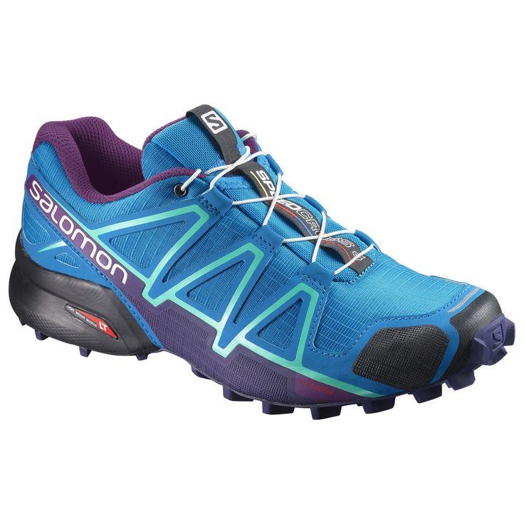 Xtend-Angebote Salomon Speedcross 4 women Laufschuh Damen lila Gr. 7,0 UK: Category: Schuhe und Socken > Running- &…%#Outdoor%