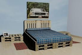 plans for wood pallets - Google Search