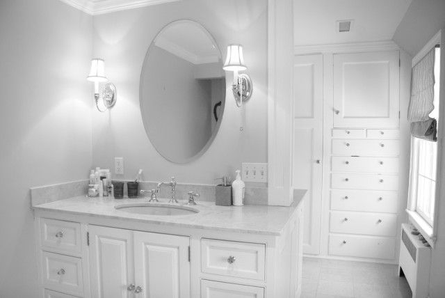 107 Best Bathroom Lighting Over Mirror Images On Pinterest: Best 25+ Oval Bathroom Mirror Ideas On Pinterest