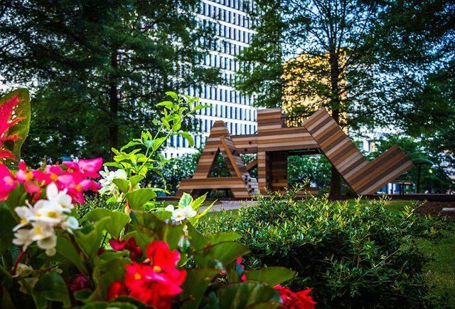 27 Actually Great Free Things to Do in Atlanta #SecurCareSpringEscape.