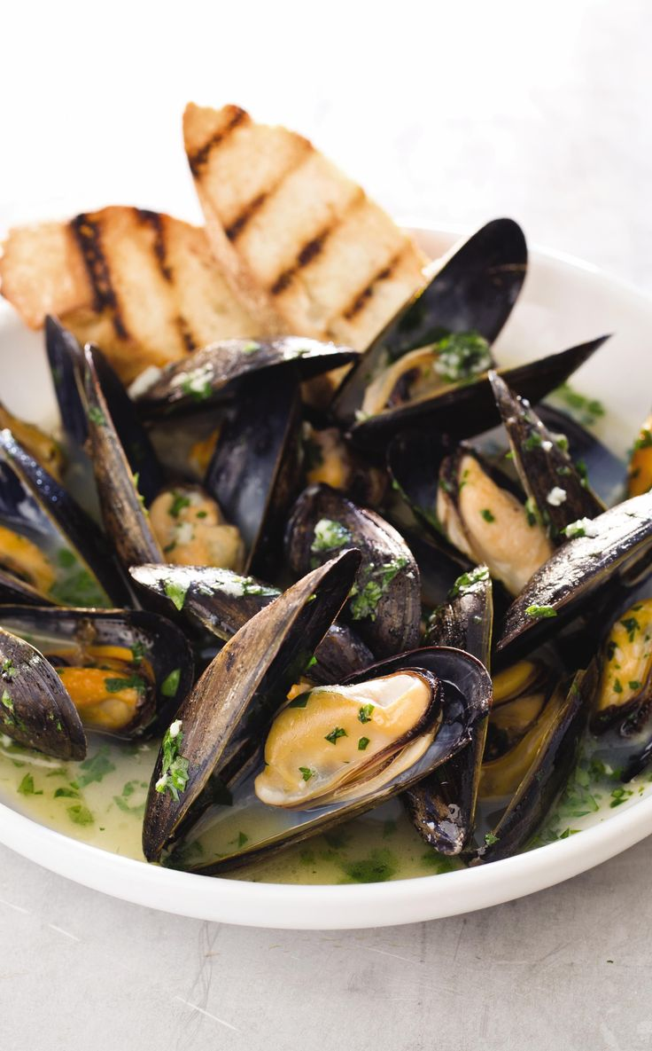 Oven-Steamed Mussels. Cooking mussels evenly throughout can be a challenge. By moving the mussels from the stovetop to the oven, we were able to develop a foolproof method that prevents overcooking.