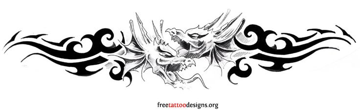 Phoenix Tramp Stamp Tattoos: Lower Back Tattoos, Lower Back Tattoo