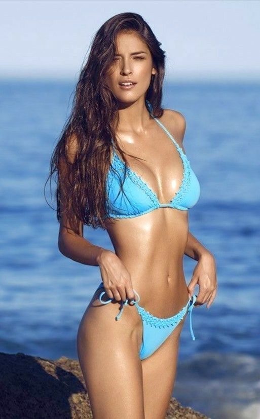 Daily Bikini Babes ✾  872576567cd