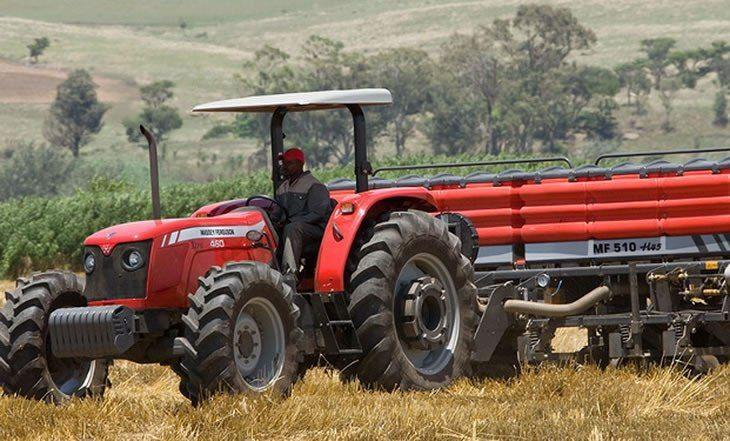 Cameroun- Salon international du Machinisme agricole : La première édition est ouverte à Yaoundé - http://www.camerpost.com/cameroun-salon-international-du-machinisme-agricole-la-premiere-edition-est-ouverte-a-yaounde/?utm_source=PN&utm_medium=CAMER+POST&utm_campaign=SNAP%2Bfrom%2BCAMERPOST
