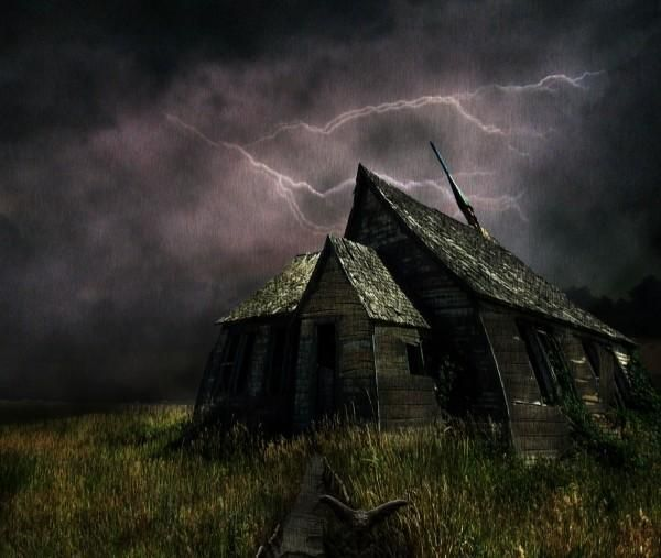 31 Best Ghost Towns & Haunted Places Images On Pinterest