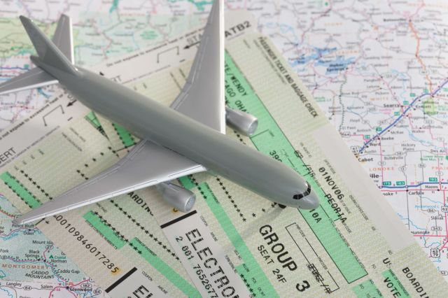 You've Been Buying Plane Tickets All Wrong  - ELLEDecor.com