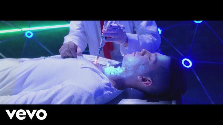 Jeloz - Máquina De Amores (Video Oficial)