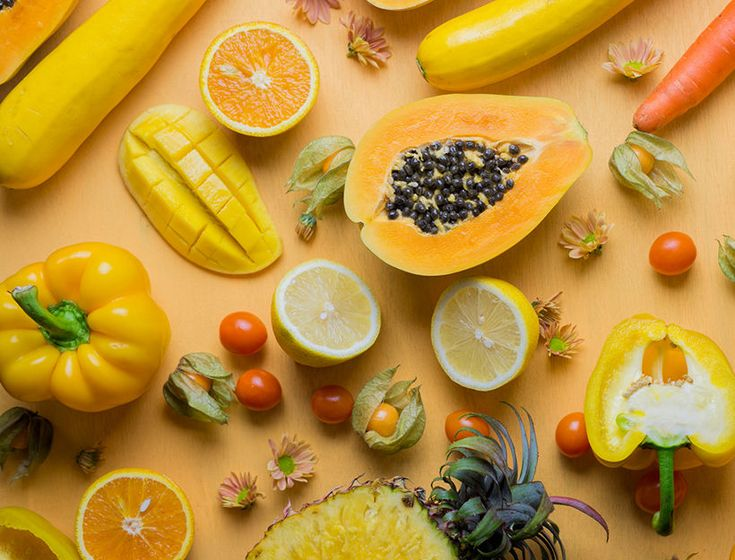 Medical Medium Anthony William explains why four commonly found foods have next-level (dare we say otherworldly) healing powers—and how to use them correctly.