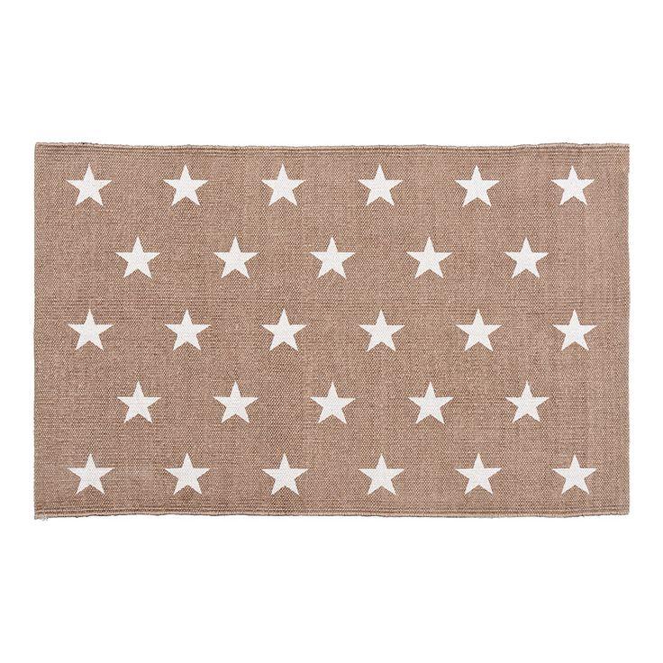 Vloerkleed sterren | Blokker, EUR 8