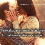 Imagenes Con Palabras Hermosas De Amor Para Enamorar