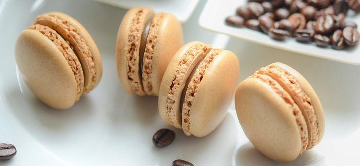 Hét basisrecept + stappenplan voor perfecte macarons - Culy.nl