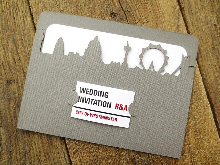 45 best wedding invitations images on pinterest wedding